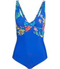 costume intero (blu) - bpc bonprix collection