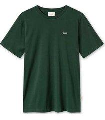 foret air t-shirt f150 dark green