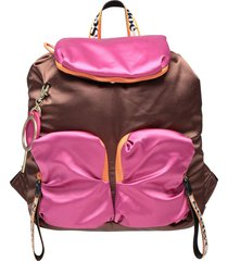 see by chloé backpacks & fanny packs