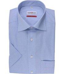 strijkvrij overhemd korte mouw comfort fit 7959-12-11