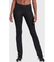 pantalón negro reebok workout ready