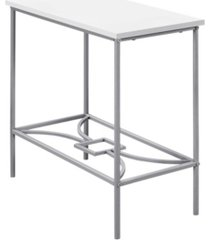 "monarch specialties accent table - 22"" h"
