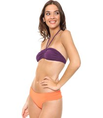 bikini violeta lecol carmen