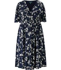 klänning frasier-short sleeve-day dress