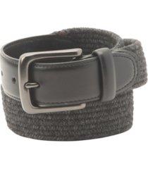 columbia stretch fabric casual men's belt