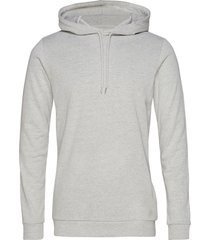enno hoodie ls 7057 hoodie trui grijs samsøe & samsøe