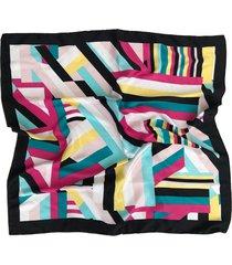 pañuelo multicolor nuevas historias lineas ba1302