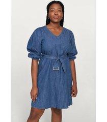klänning mjanis 3/4 blk dress