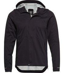accelerate jacket outerwear sport jackets svart asics