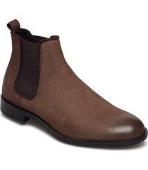 lomond ii shoes chelsea boots brun sneaky steve