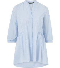 blus vmclara 3/4 long shirt