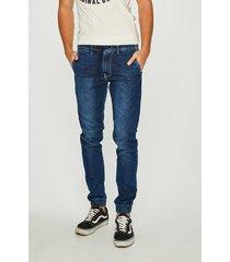 pepe jeans - jeansy slack