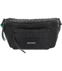 palm angels belt bag