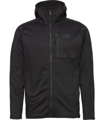 m cynlnds hdie sweat-shirts & hoodies fleeces & midlayers zwart the north face