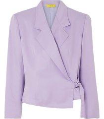 pyer moss suit jackets