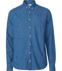 vagrant chambray shirt
