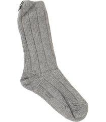 thom browne rib stitch socks