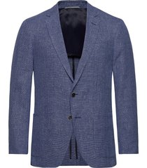 haylon blazer colbert blauw boss