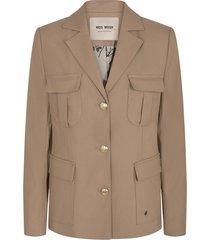 riva twiggy jacket sustainable