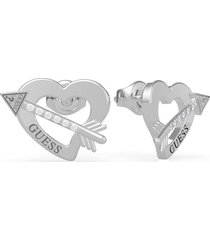 aretes guess across my heart