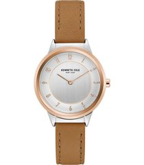 reloj camel kenneth cole new york