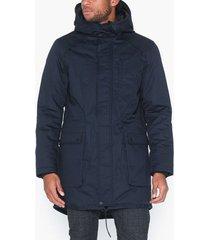 selected homme slhvincent jacket b jackor mörk blå