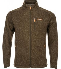 chaqueta frost therm-pro jacket verde militar lippi
