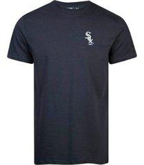 camiseta chicago white sox mlb new era masculino