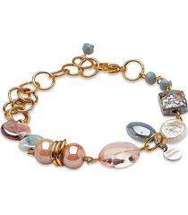 antica murrina designer bracelets, grimani t top bracelet