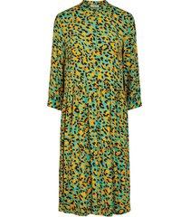 jexa 3/4 shirt dress