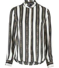 blus objtara l/s shirt