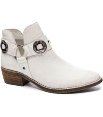 chinese laundry women's austin western ankle booties women's shoes
