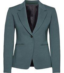mirja s blazers business blazers grön tiger of sweden