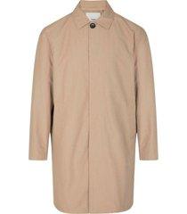 hector trench coat