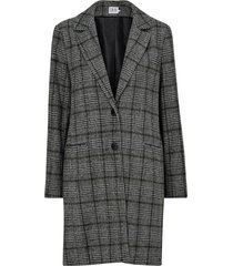 kappa check coat