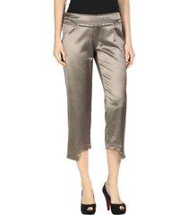 chalayan 3/4-length shorts