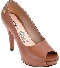 priceshoes sandalia dama 542300miel