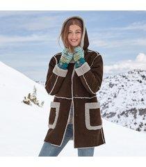 franconia reversible coat