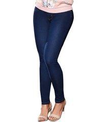 jean lexy azul para mujer croydon