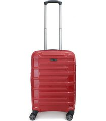 maleta liberty roja m 24 nautica