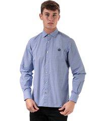 mens fancy cotton regular fit shirt