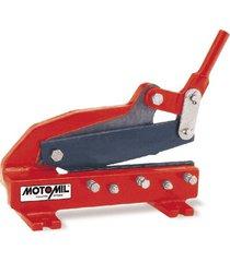 tesoura para cortar chapa n-4 motomil - mtc-4