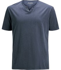 t-shirt jack & jones plus size navy