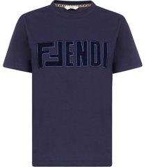 fendi short sleeve t-shirt