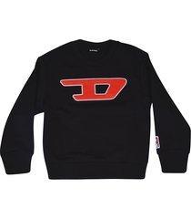 diesel screwdivision sweatshirt