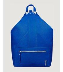 mochila azul tentroya big hana rout
