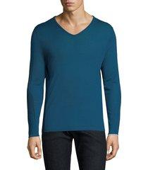 greyson men's guide merino sweater - gator - size xxl
