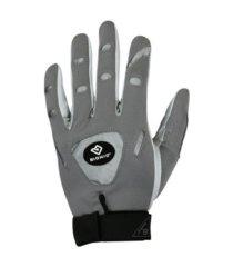 bionic gloves women's tennis left glove