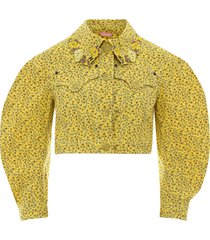 vivetta jacket