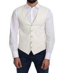 silk formal coat vest